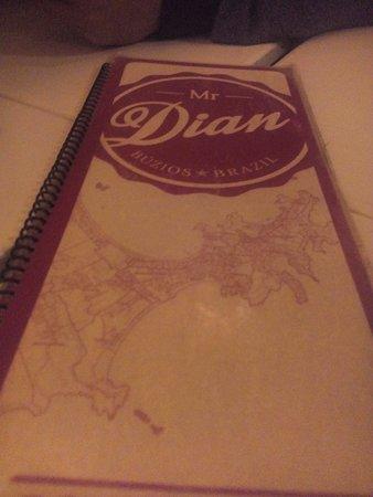 Mr. Dian Photo