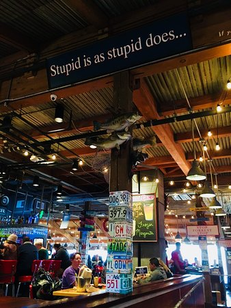 Bubba Gump Shrimp Co.-bild