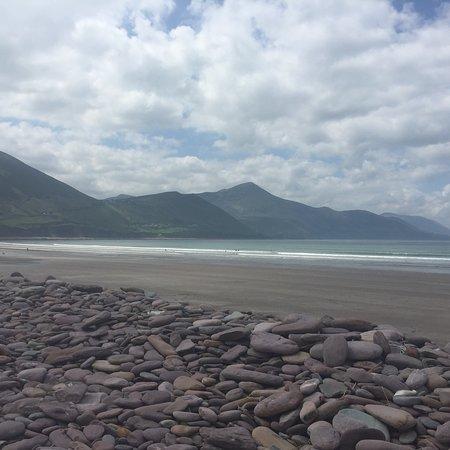 Rossbeigh Beach照片