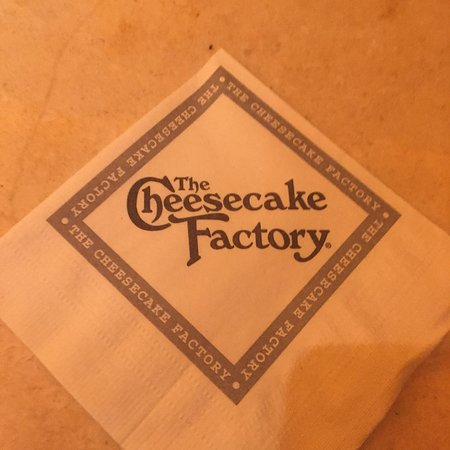 Cheesecake Factory : مطعم عالمي