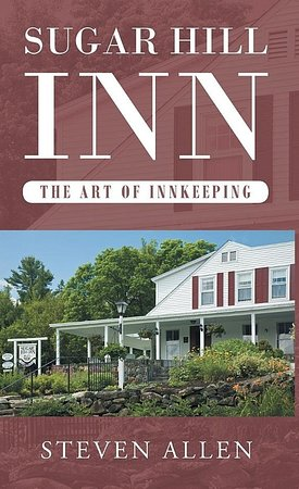Sugar Hill, NH: We wrote the book on hospitality