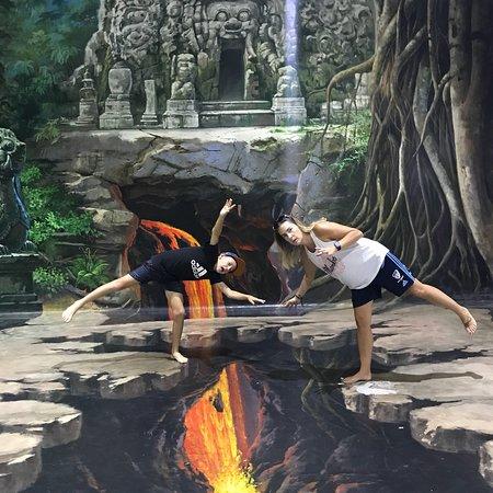 DMZ Bali 3D Art Museum Φωτογραφία