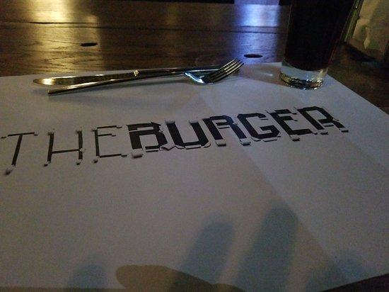 Ресторан The Burger: IMG-0166e012cd4e8ebe961c512f3645baed-V_large.jpg