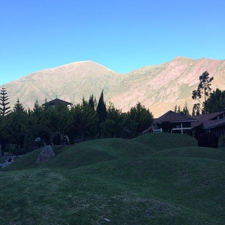 Aranwa Sacred Valley Hotel Wellness