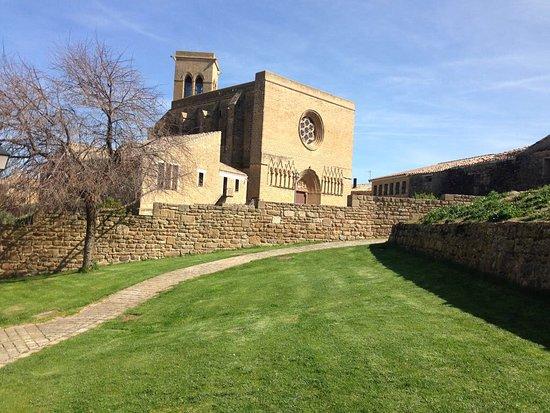 Navarra excursiones: Vistas