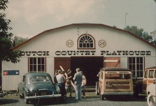 Telford, PA: DCP Theatre was originally founded as the Dutch Country Playhouse.