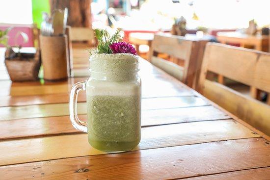 Clorofila : The best beverages