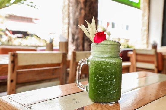 Clorofila : Green smoothies