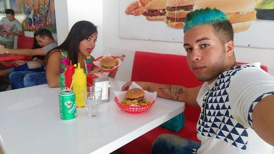 Super Burger张图片