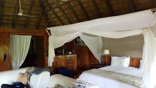 Karongwe River Lodge照片