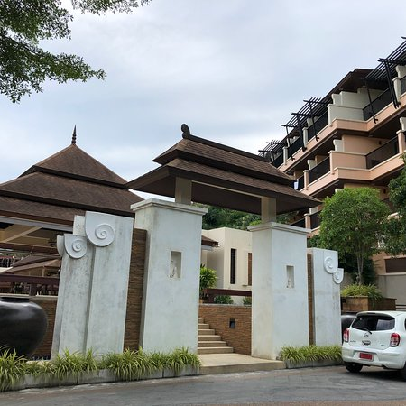 Best hotel in Aonang!