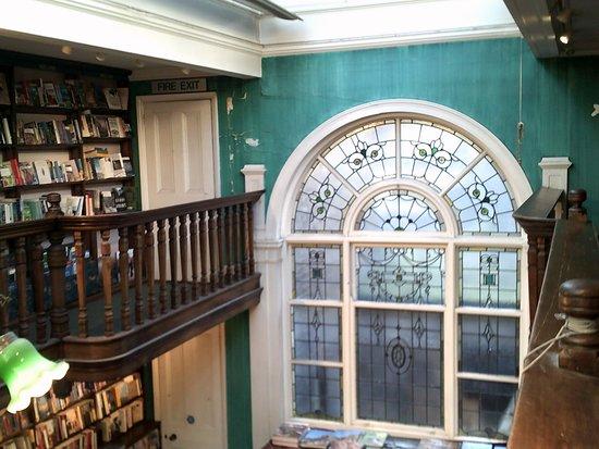 Daunt Books : Third Floor
