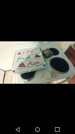 写真Uneda Pizza枚