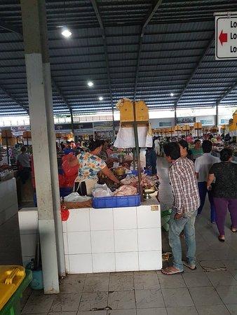 Sanur Morning Market: I loved it