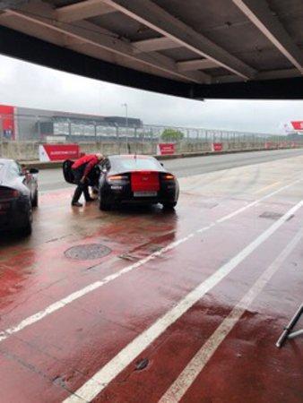 Silverstone 이미지