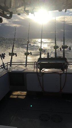 Reel Time Fishing Charters : Tuna Fishing Charters Portland May 2018