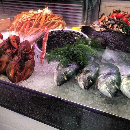 The Seafood Bar van Baerlestraat ภาพถ่าย
