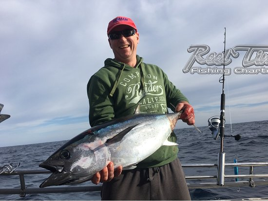 Reel Time Fishing Charters照片