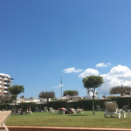 Hotel Gran Sol ภาพถ่าย