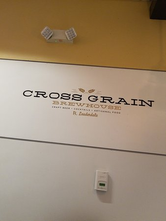Cross Grain Brewhouse照片
