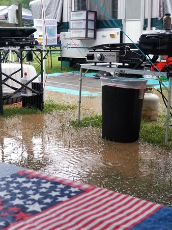 Steele Creek Park and Family Campground: 20180527_194407_large.jpg
