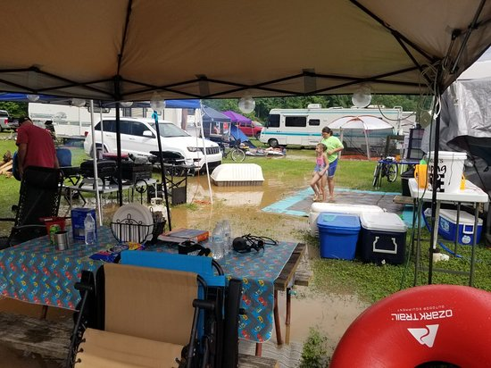 Steele Creek Park and Family Campground: 20180527_162152_large.jpg