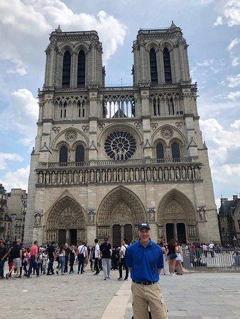 Cathédrale Notre-Dame de Paris: Notre Dame Cathedral