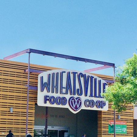 Wheatsville Deli