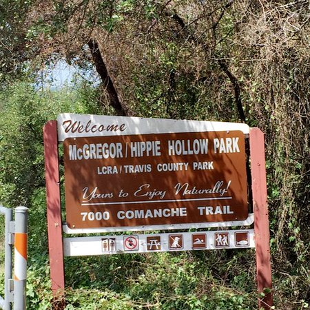 Hippie Hollow (Lago Vista) - All You Need to Know Before