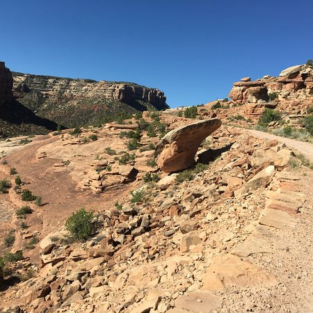 Colorado National Monument pictures