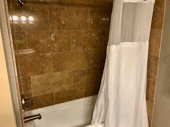 Prestige Radium Hot Springs Resort: King with sofa
