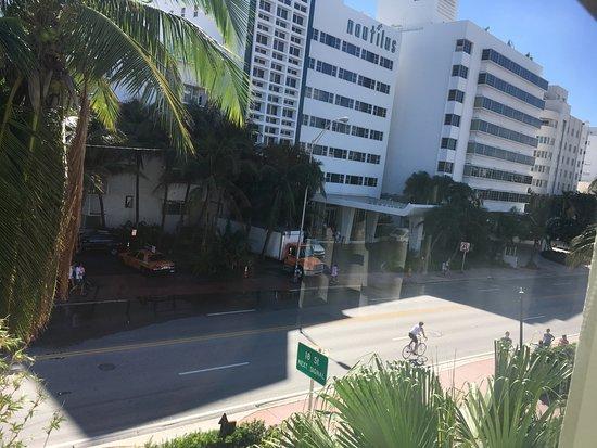 Dorchester Hotel South Beach Miami Fl