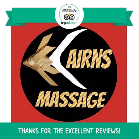 ‪Cairns Massage‬