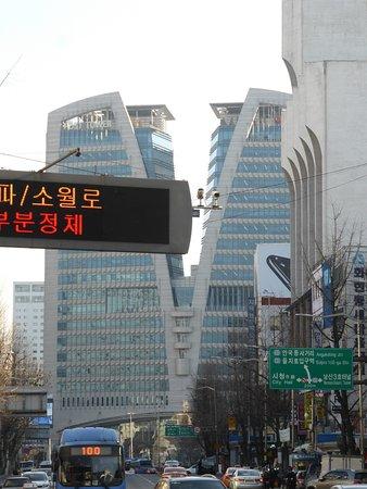 โซลซิตี้ทัวร์ - เดย์ทัวร์: Cartoline da Seoul, Corea del Sud
