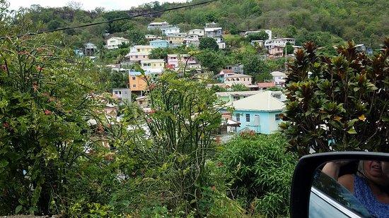 写真Marc's Taxi Service and Tours St. Lucia枚