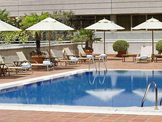 Novotel Madrid Campo De Las Naciones Updated 2018 Hotel Reviews Price Comparison Spain