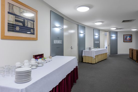 Nesuto Canberra Apartment Hotel: Conferencing Facilities