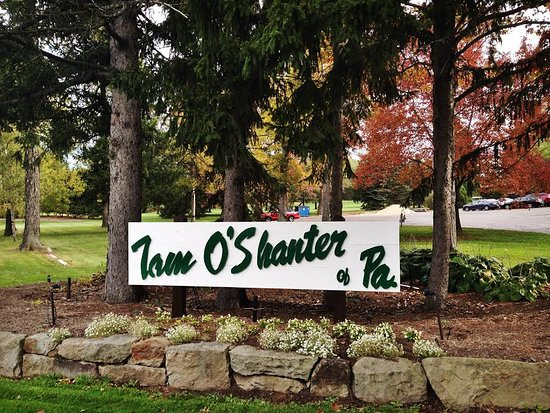 Tam O'Shanter of Pennsylvania Golf Course