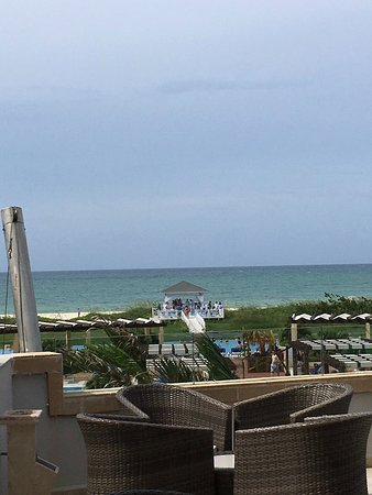 Pullman Cayo Coco: View from the lobby