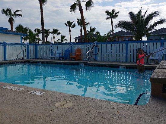 Rv hookups in port aransas tx vacation