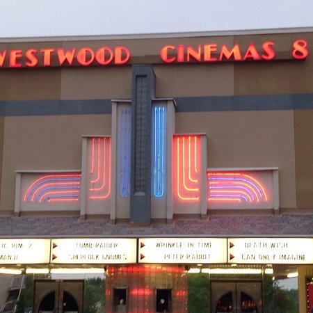 Westwood Cinemas 8