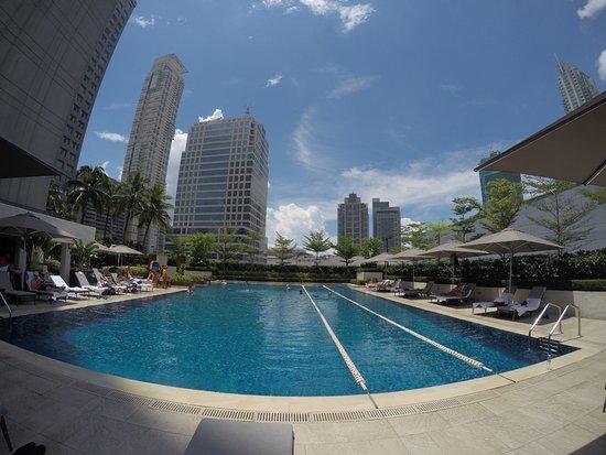 Makati Shangri-La, Manila Photo