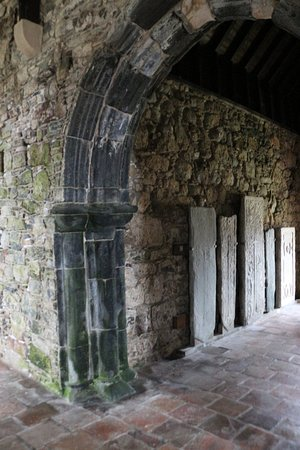 St Clement's Church: Engraved Stones & Explanation