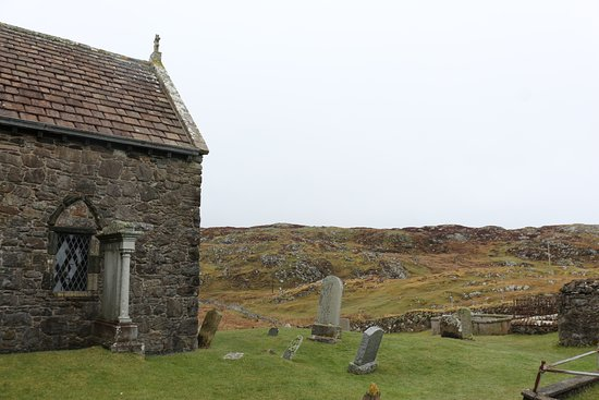 St Clement's Church: St. Clement's Church Graveyard