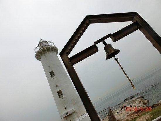 Nomazaki Light House: 絆の鐘