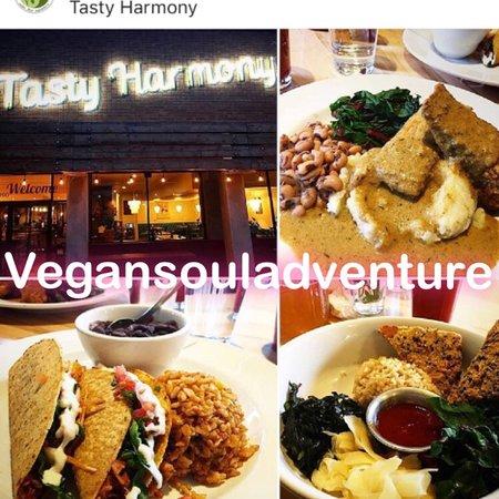 Tasty Harmony张图片
