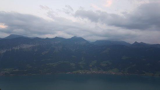 Beatenberg Foto