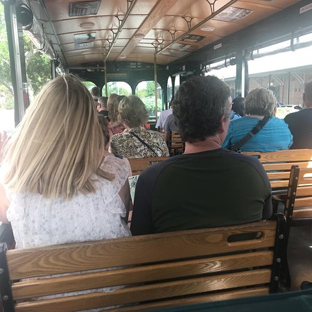Old Town Trolley Tours of Savannah照片