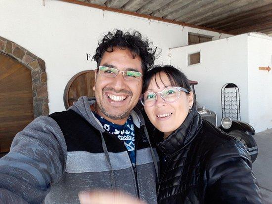 写真Chalet del Buen Vivir枚