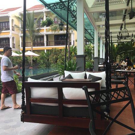 La Siesta Hoi An Resort & Spa Photo